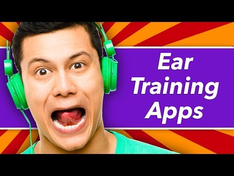 Ear Training For Sound Engineers: 5 Best Apps ... - YouTube