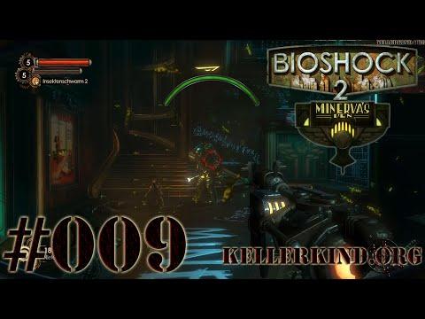 Bioshock 2 Minerva´s Den [HD|60FPS] #009 - Der gehackte Signalsender ★ Let's Play Bioshock 2 MD