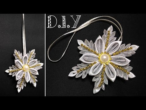 Flor Snowflake