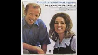Charlie Louvin & Melba Montgomery - Let Me Put It Another Way
