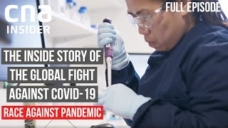 The Search For A Covid-19 Vaccine | Race Against Pandemic | Full Episode