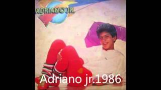 Gambar cover Adriano Jr   Imagine {imagine}
