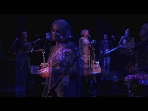 Lisa Bell The Italian Project Compilation-Live at eTown Hall