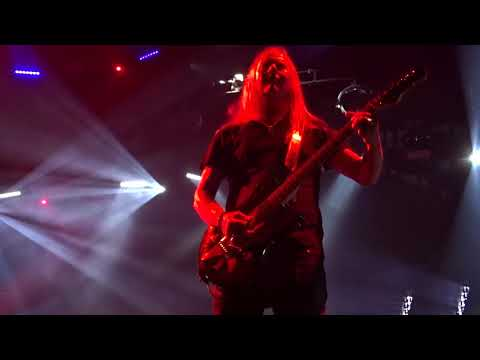 Alice In Chains - Red Giant - Paris Olympia 28 may 2019
