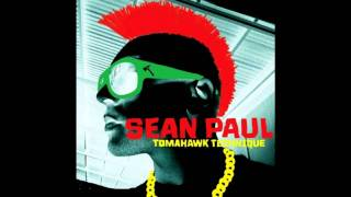 Sean Paul - Won't Stop (turn Me Out) (Full)