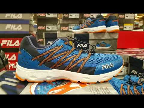 Costco! FILA Sorrento Hydro Shoes $19!!! – Sterling Wong