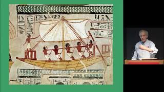 The Khufu Boat