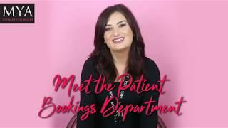 Meet the MYA Team | Advice if you're feeling anxious or nervous before calling MYA