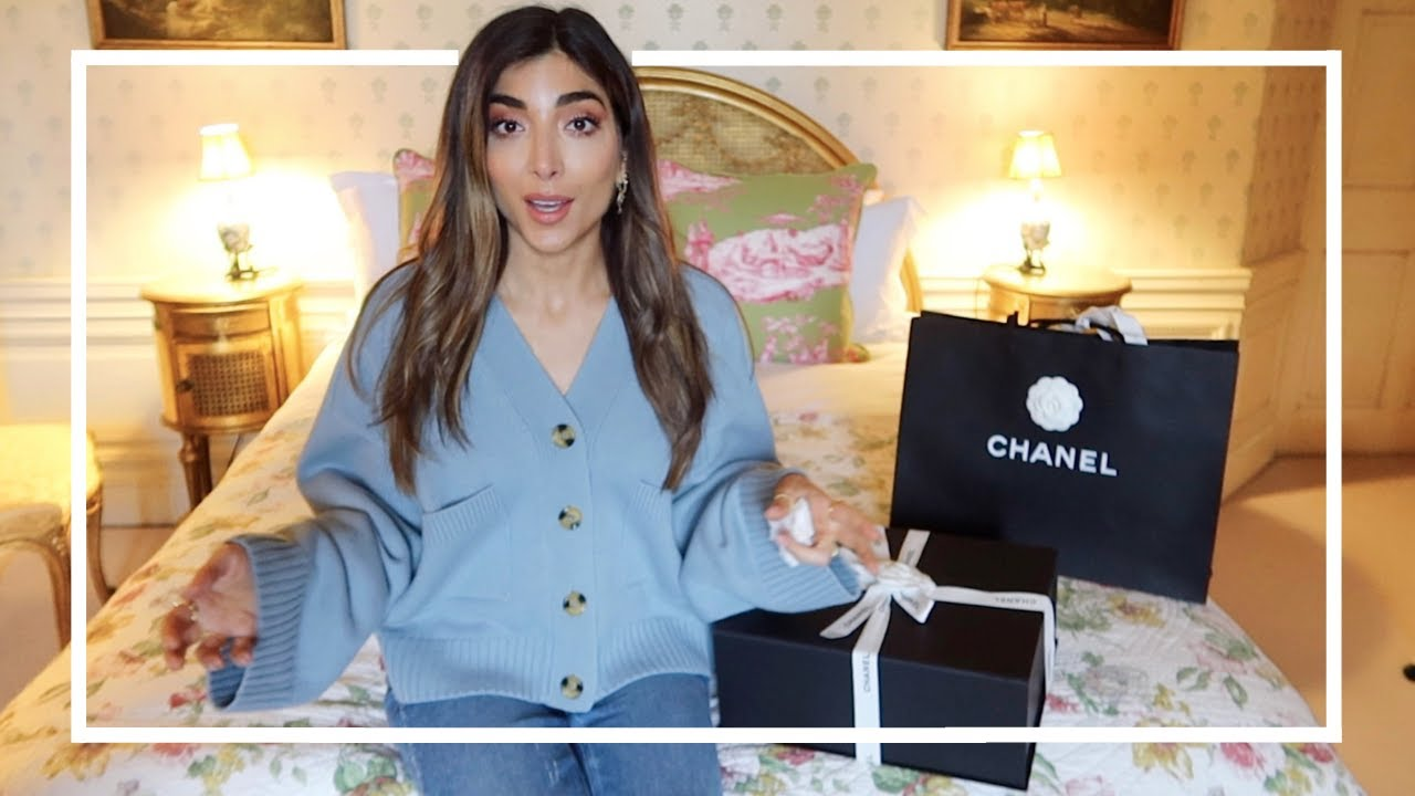 CHANGING MY LIFE & CHANEL 19 BAG GIVEAWAY!!!!!!!!!! | Amelia Liana