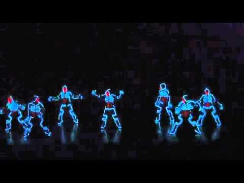 Điệu nhảy độc đáo - America's Got Talent