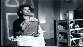 Kuch bhi na bolenge - A Suraiya's song - YouTube