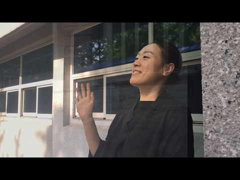 [2019 Changdeok Girls' Middle School] -Haeri Ahn