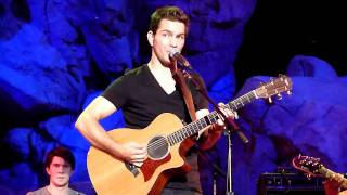 Andy Grammer - The Biggest Man in Los Angeles - Wolf Den Mohegan Sun