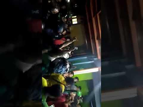 Rampok dipondok gede maling ATM