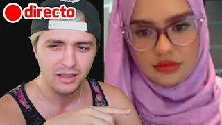 Dalas -VS- 🔥 La pareja MÁS TÓXICA 💀 de YouTube 🔴 EN DIRECTO (Debate Serio)
