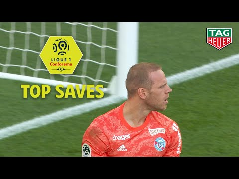 Best goalkeeper saves : Week 5 - Ligue 1 Conforama / 2019-20