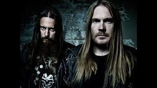 "Darkthrone Release New Song ""The Hardship Of The Scots"" Off New Album ""Old Star""..!"