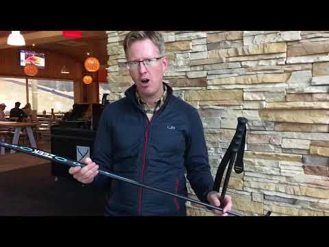 Zeek Ski Pole Review