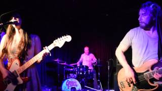 """""""Bad Reputation"""" by Angela Perley & the Howlin' Moons"""