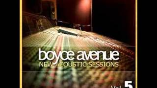 "Boyce Avenue - ""A Thousand Years"" (Christina Perri)"