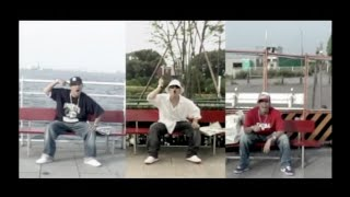 TO ALL OVER (Move It Again) / JUMBO MAATCH, TAKAFIN, BOXER KID from MIGHTY JAM ROCK