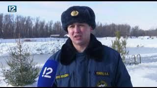 Паводок этой весной в Омске может начаться раньше обычного