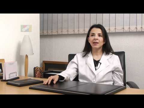 Pathogenesis di eczema da bambini