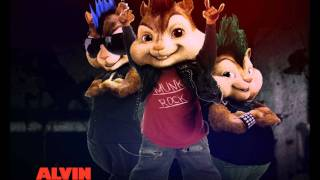 Sometimes by Skillet (Chipmunk Version)HD