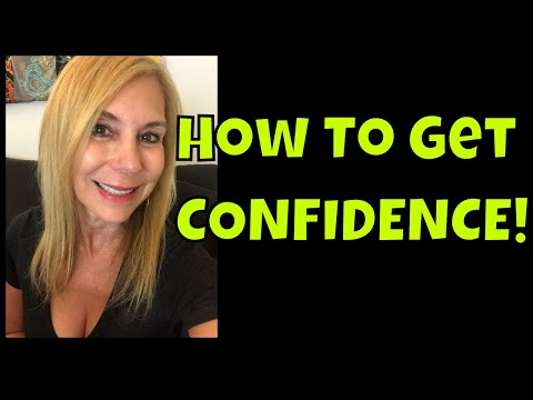 How To Get Confident With Hot Older Women by KarenLee (Cougar)