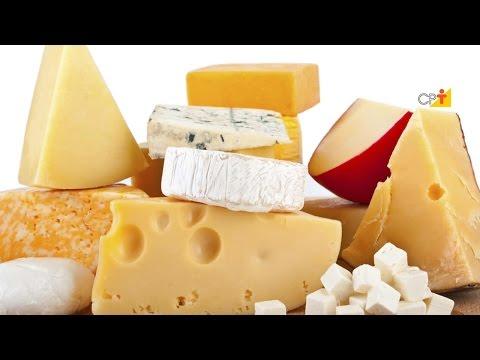 Cursos Fabricação de queijos finos
