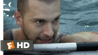 Shark Week (8/10) Movie CLIP - You Will Live (2012) HD