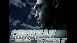 Crishan - Dont Want To Do This No More *NEW*