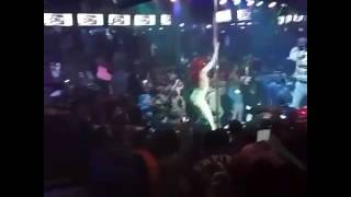 Tee Grizzley   First Day Out Live Performance #Detroit Nite Club