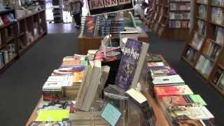 Banish the Ban   Banned Books Week