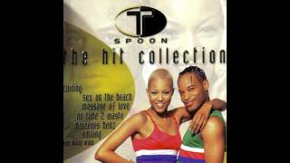 T Spoon - A Part Of My Life (Radio Mix) :)