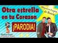 Sergio Ramos  y Demarco Flamenco - PARODIA - Otra estrella en tu Corazón - Objetivo Copón de Russia