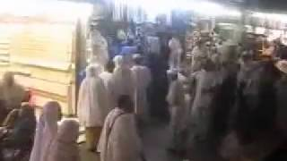 preview picture of video 'Ibrahim al Khalili Road, Makkah 2010'