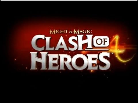 Might & Magic : Clash of Heroes Playstation 3