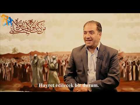 Hz. Ali (a.s) ve Gadir-i Hum Vakiası-2