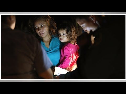 ✫Opinion | Seizing Children From Parents at the Border Is Immoral. Here's What We Can Do About It.