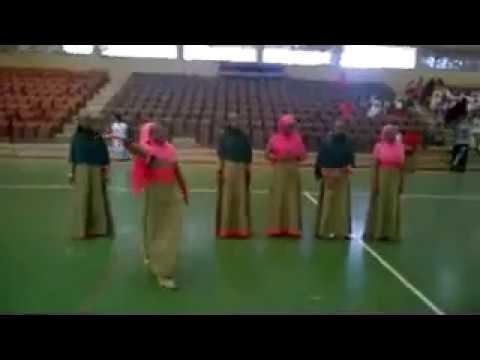 Zainab Ambato & Murjanatu Hafiz Abdullah Bakin Alkami Ya Bushe Latest Song