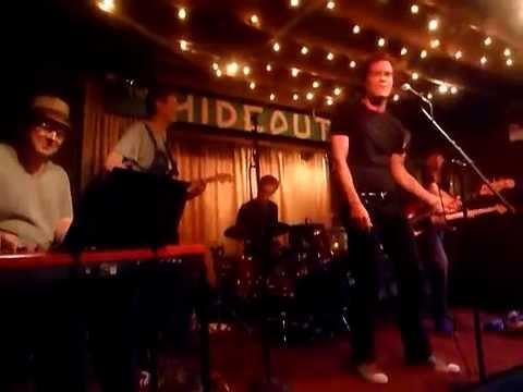 Robbie Fulks (feat. Michael Shannon) - Average Guy