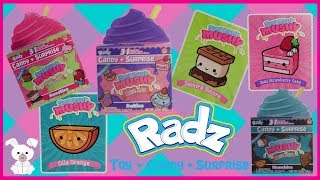 RADZ Smooshy Mushy Besties BRACELETS - CHARMS - CANDY - CARDS! | SugarBunnyHops