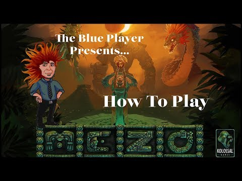 The Blue Player Presents - How to Play Mezo