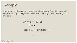 1 5   Polygons, Perimeter, & Area