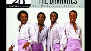 The Dramatics - Fell for You