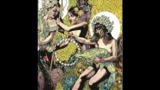 Baroness - Psalms Alive