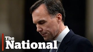 Is there a way forward for Liberal Finance Minister Bill Morneau? | At Issue