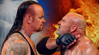 15 WWE Wrestling Dream Matches That Turned To Nightmares!