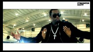 Dwaine Feat. Diddy, Keri Hilson&Trina - U R A Million $ Girl (David May Edit) (Official Video HD)